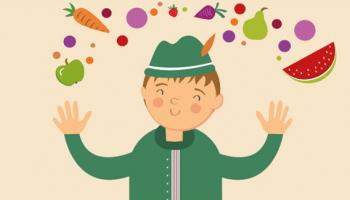 Gyümölcsvadász blog Megújult a Gyümölcsvadász